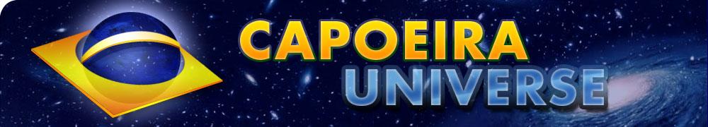 Capoeira Universe